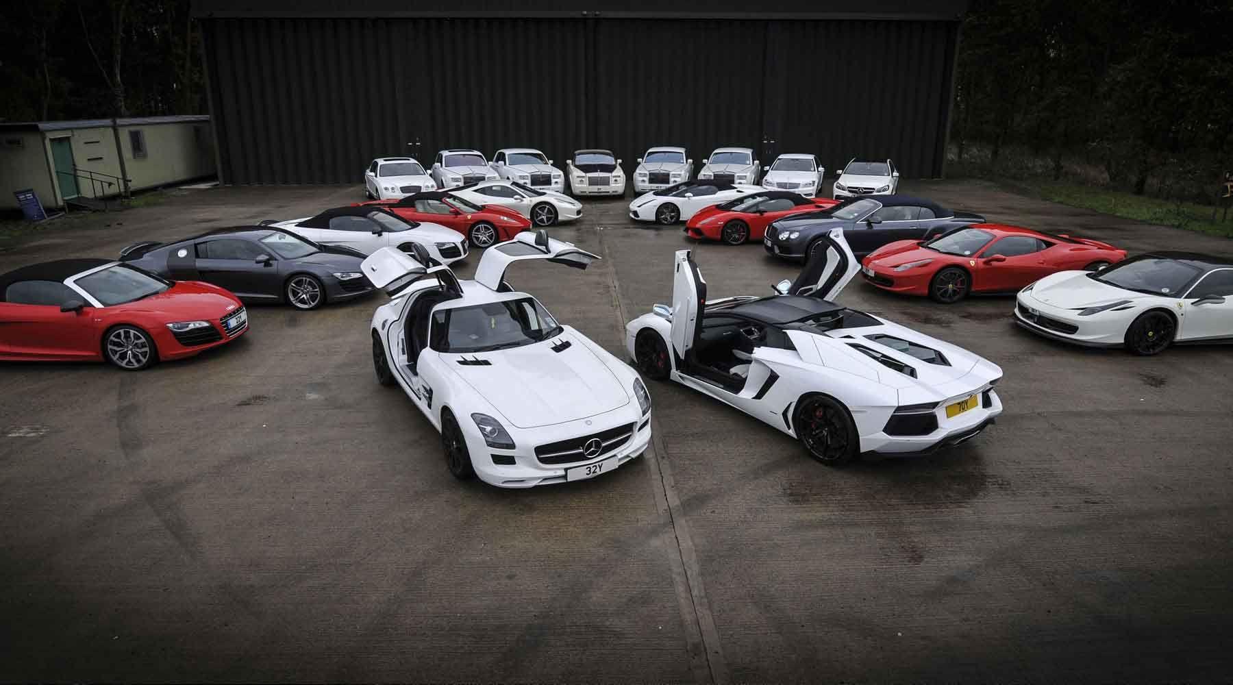 Car Packs Enterprise Car Rental Luxury Car Rental Luxury Cars