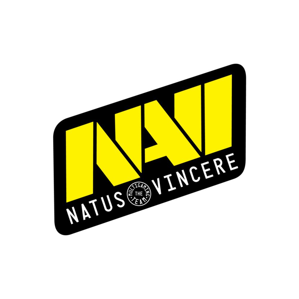 Natus Vincere  логотип