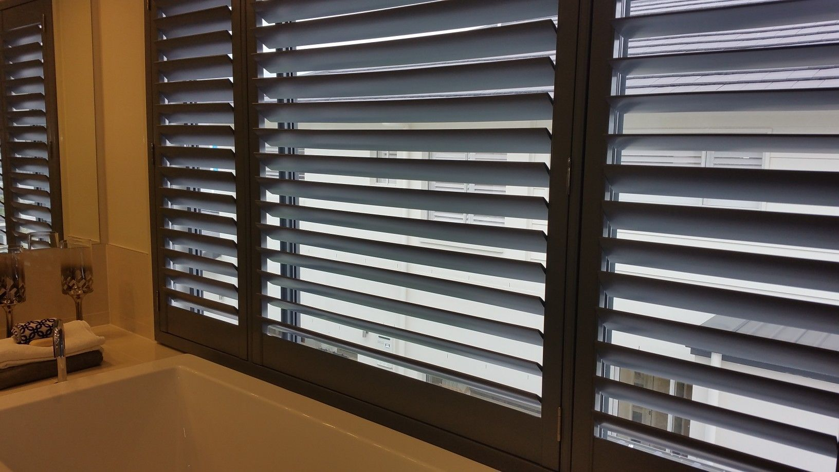 Unbelievable cool ideas vertical blinds curtains farmhouse bathroom