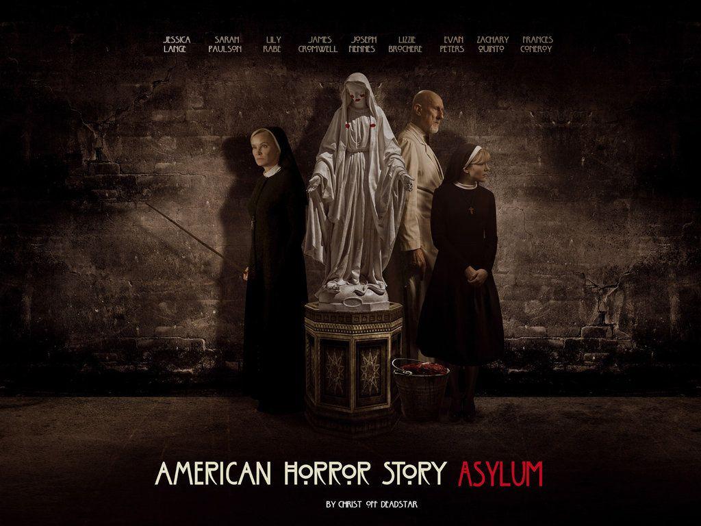 American Horror Story American Horror Story Coven American