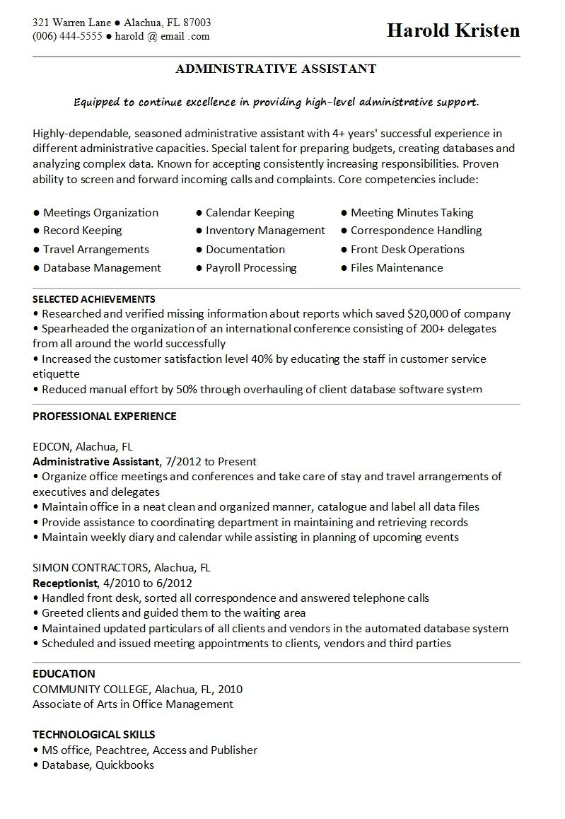 The Best Resume Templates for 2020 Best resume template