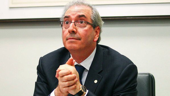 Eduardo Cunha vai chamar os 39 ministros à Câmara | Disso Você Sabia ? FATOS
