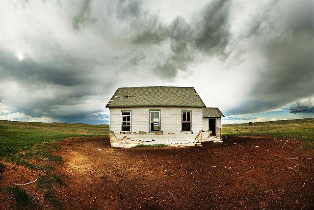 old school by Ed Karjala, via Flickr