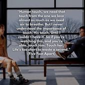 #Beautiful #colesprouse #colesprouseedits #Feet #fivefeetapart #fivefeetapartedit #fivefeetapartquotes #Instagram #Quote #stuff ❤️❤️ A beautiful quote from Five Feet Apart. . #colesprouse #colesprouseedits #fivefeetapartedit #fivefeetapart