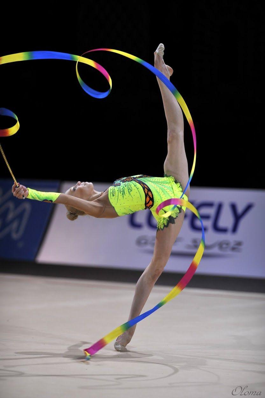 Kseniya Moustafaeva (France); Thiais 2011
