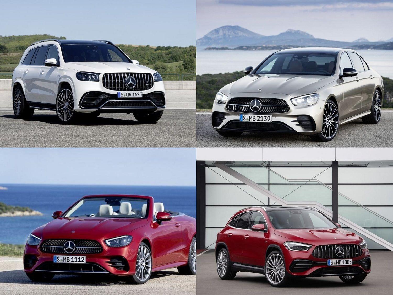 اسعار ومواصفات سيارات مرسيدس 2021 Car Vehicles