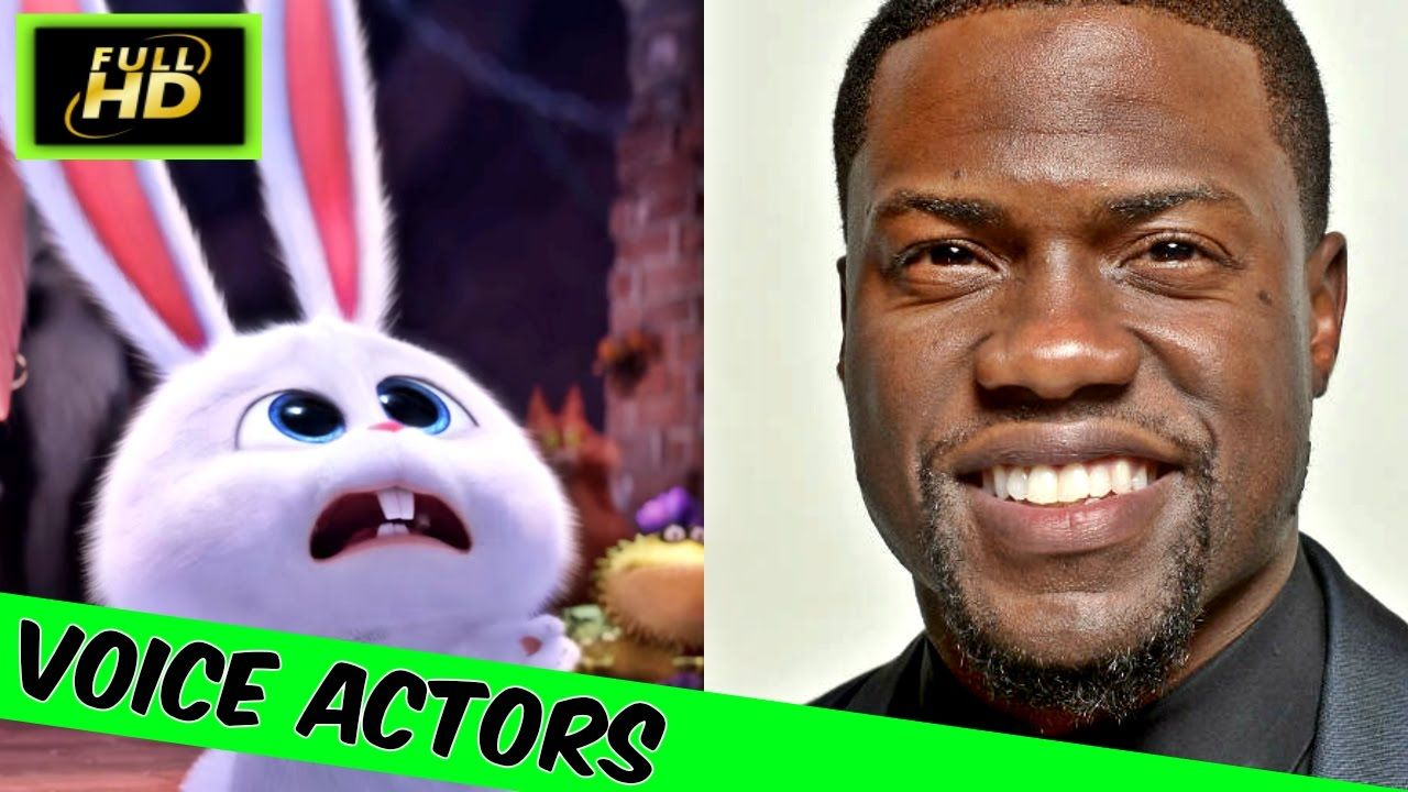 The Secret Life Of Pets Voices The Secret Life Of Pets Characters And
