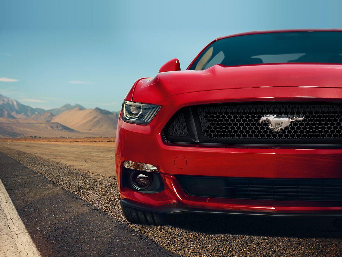 Mustang Regent Motors Singapore 2015 Ford Mustang Mustang