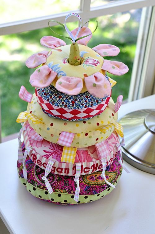 12 Adorable Handmade Gifts to Make For Your New Grandchild