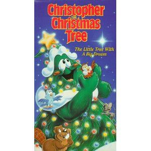 Christopher The Christmas Tree Kids Christmas Movies Christmas Movies Christmas Special