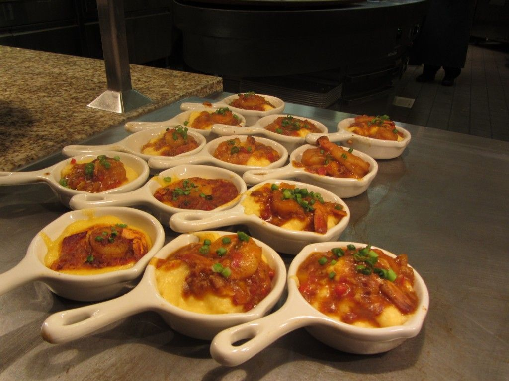 Miraculous Shrimp And Cheese Ravioli At Bacchanal Buffet Ideas Las Download Free Architecture Designs Scobabritishbridgeorg