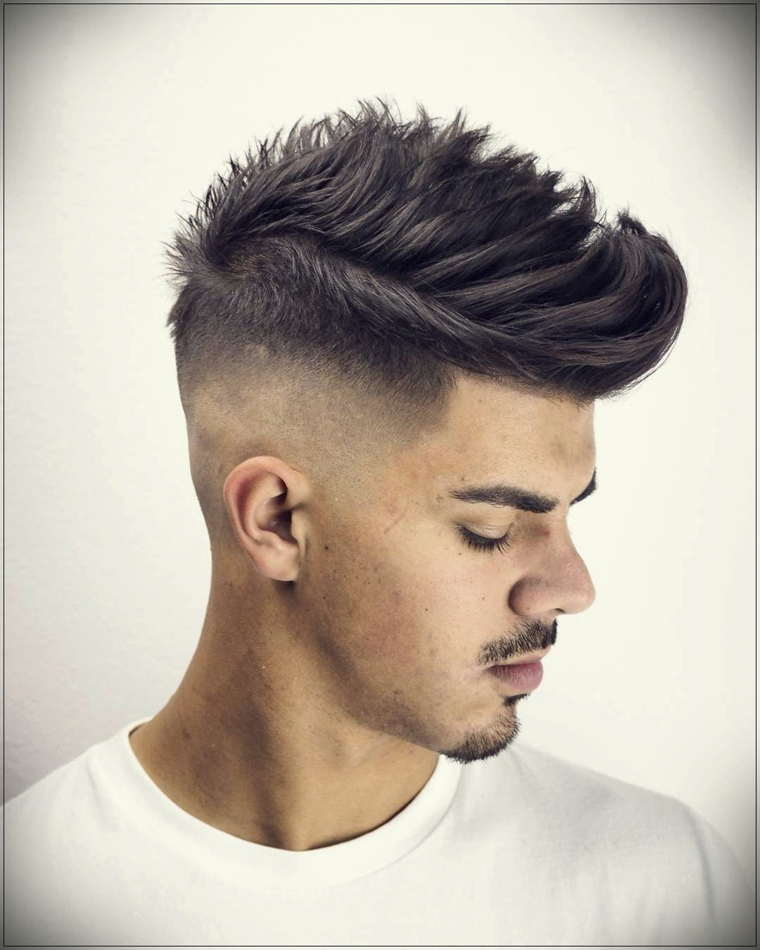 Haircuts for thin hair men sport these short haircuts for men in   hairstyles  pinterest