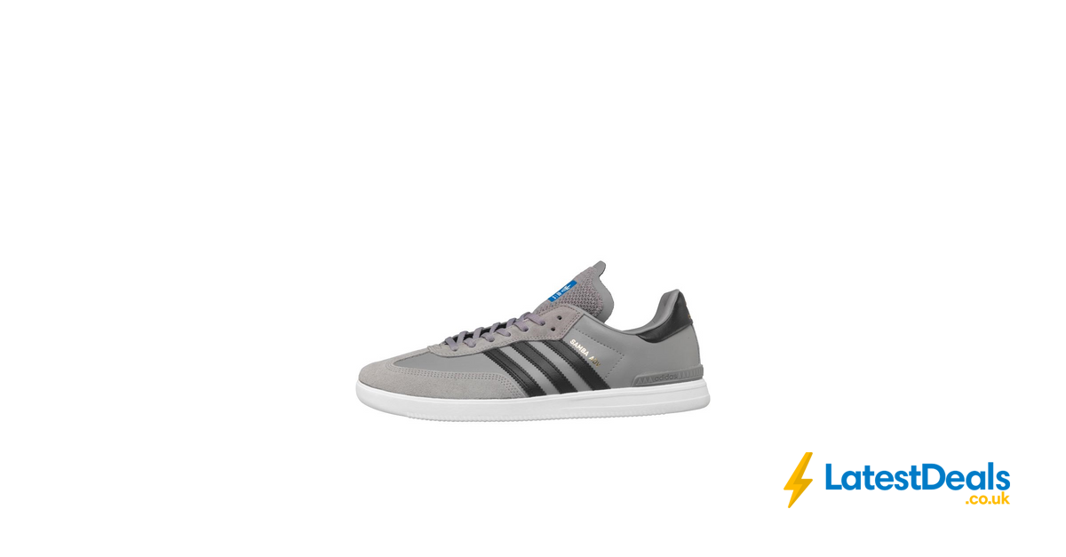 Adidas Originals Mens Samba ADV Trainers Sizes 6 > 9.5, £
