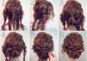 Easy Prom Hairstyles Image Result For Prom Hair Updo How To …  Pinteres…
