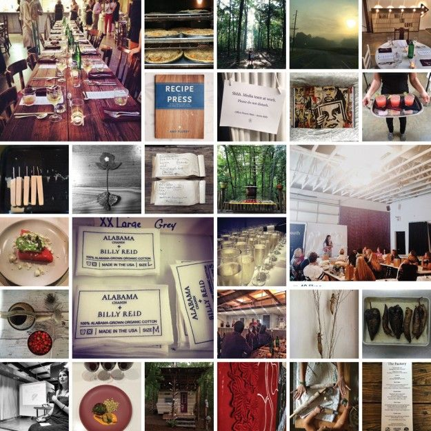 A MONTH IN INSTAGRAM: AUGUST 2014