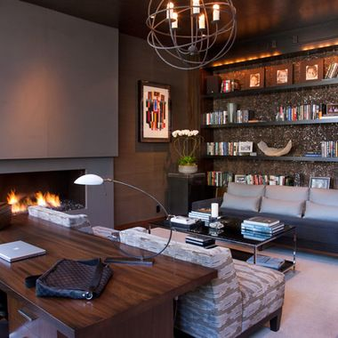 Home Office Design Ideas, Pictures, Remodels and Decor Future