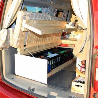 Photo of Caravan Storage İdeas 491947959298741010 #caravan #ideas #storage #van lif #van…