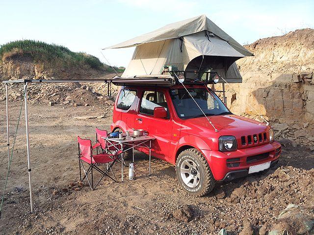 Expedition Jimny Suzuki Jimny Suzuki Samurai Jimny 4x4