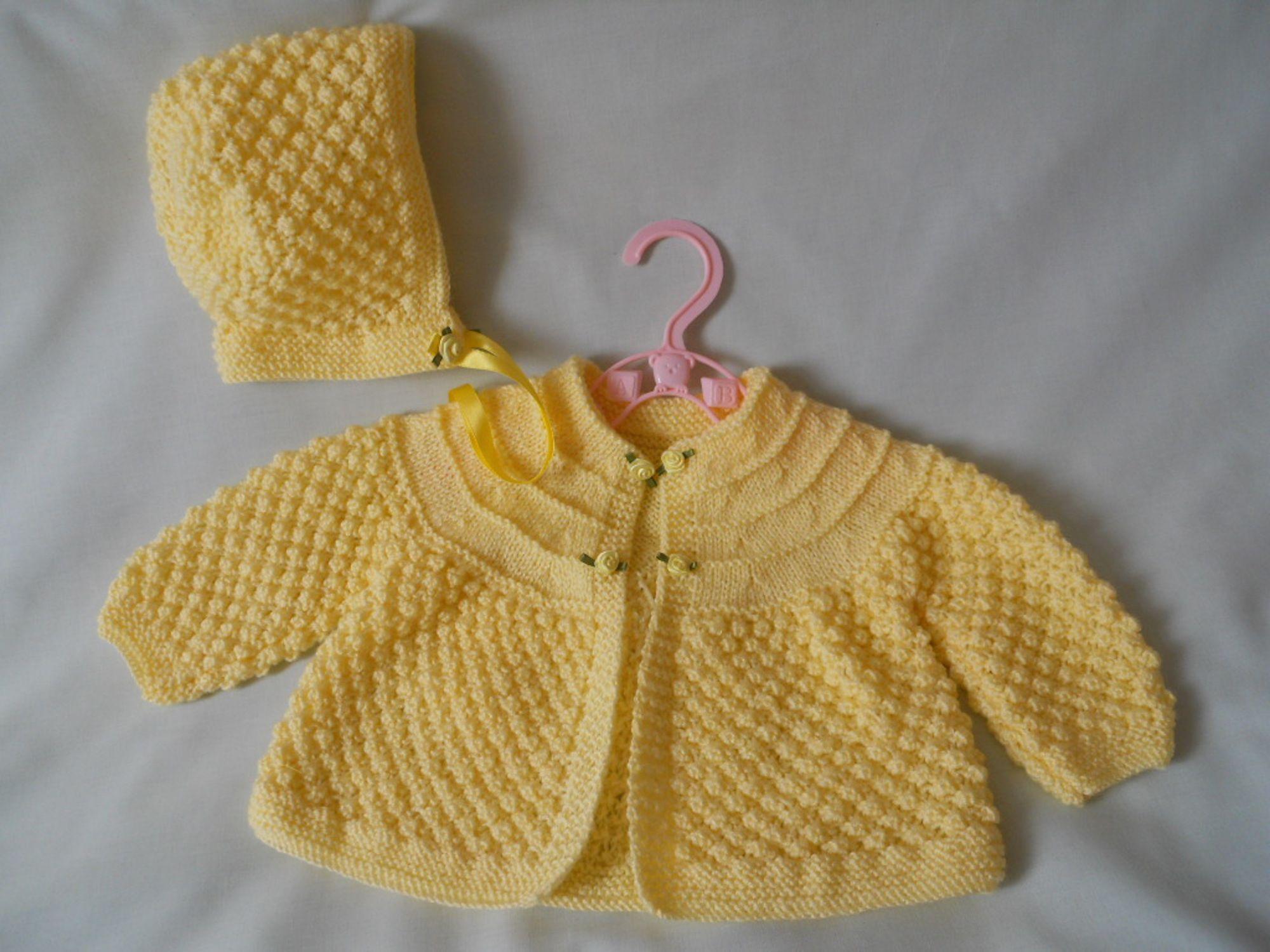 Bebek örgü modelleri resimleri karışık ~ Örgü Modelleri   bebek ...