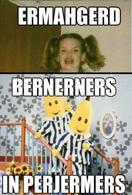 Bernerners!