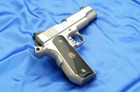 Como não amar? Colt 1911