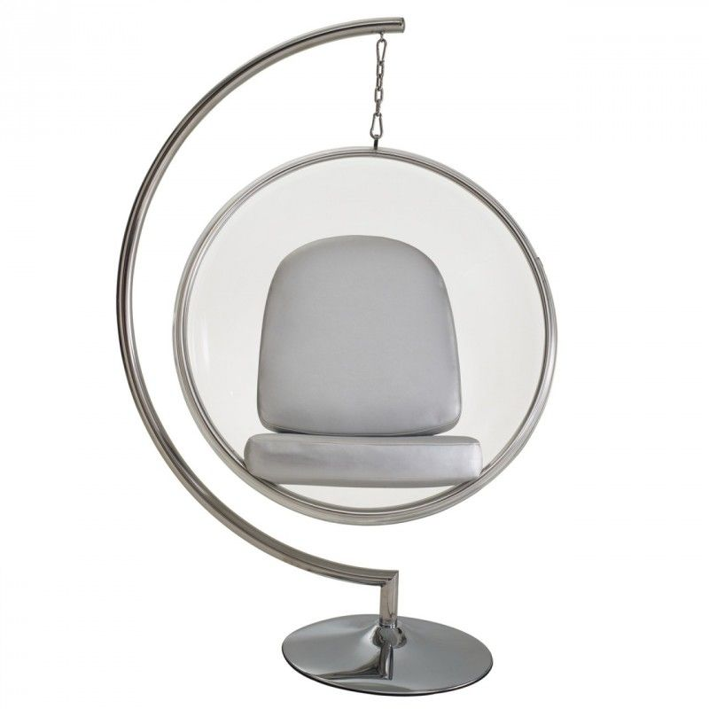 Eero Aarnio Bubble Chair Replica Bubble Chair Contemporary Lounge Chair Chair