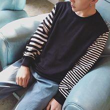 Streetstar - Stripe Sweatshirt