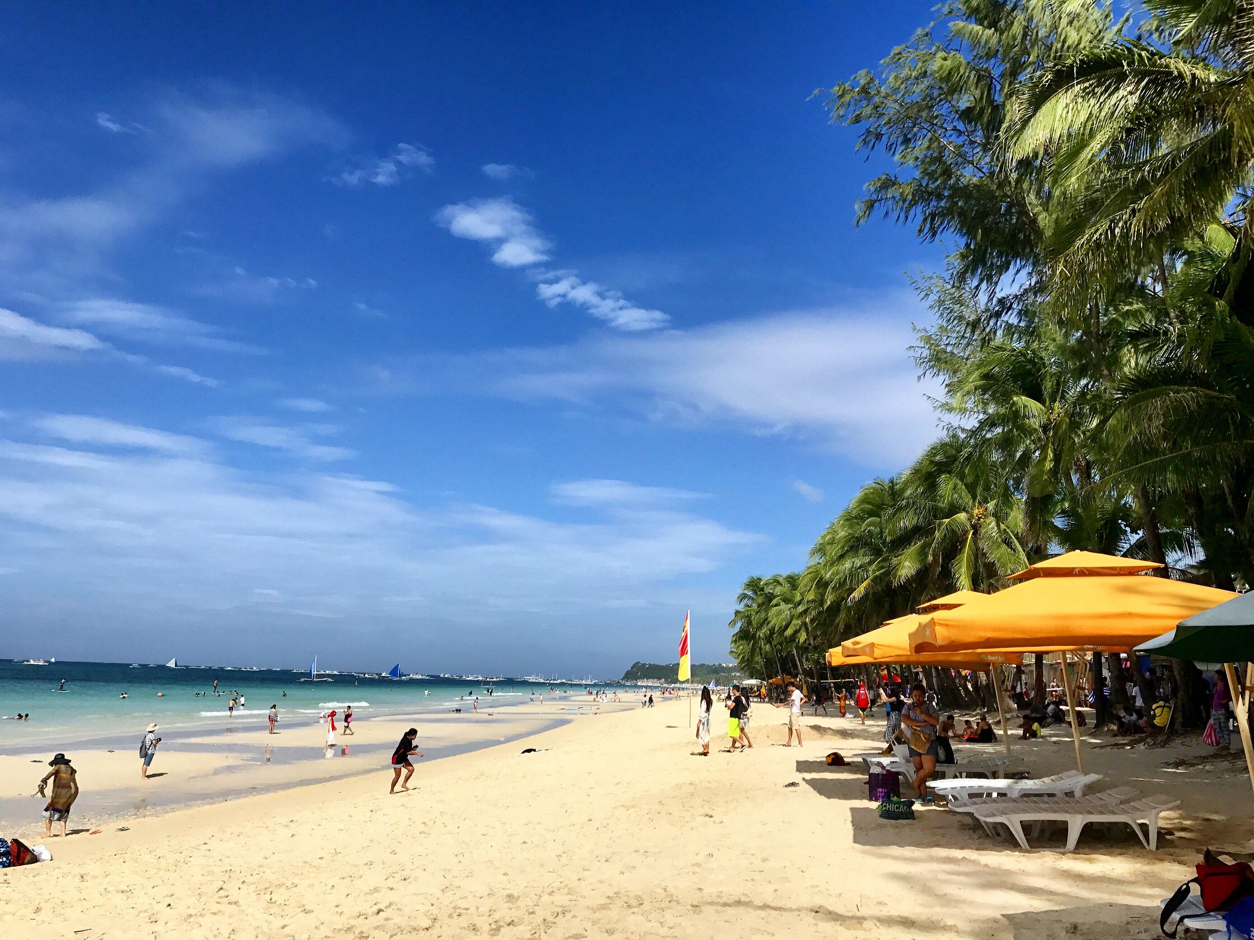 Pin by Zaldy Barlis on Beach | Philippines travel