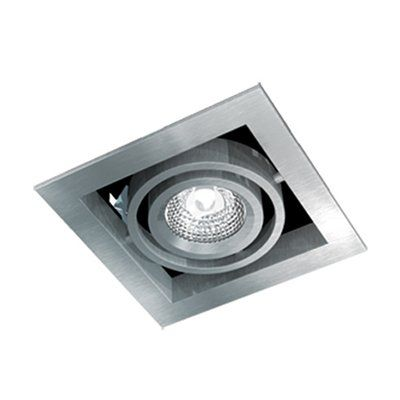Bazz lighting cubg301b cube recessed light lighting lighting shop bazz cube recessed light at lowes canada find our selection of recessed lighting kits at the lowest price guaranteed with price match off aloadofball Image collections