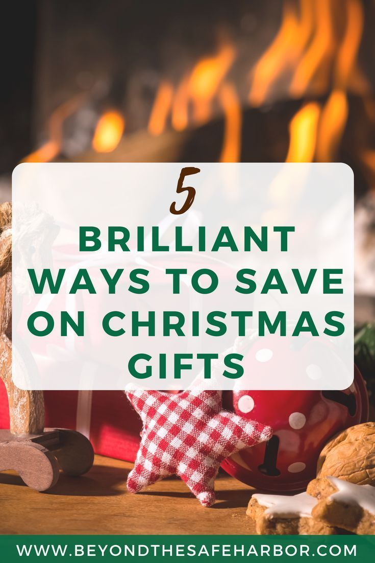 Holiday Savings: How to Save Money on Christmas Gifts | Open Board ...