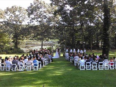 Peconic River Herb Farm Calverton New York Wedding Venues 1 WeddingWedding ReceptionWedding CeremoniesWedding VenuesLong IslandGarden
