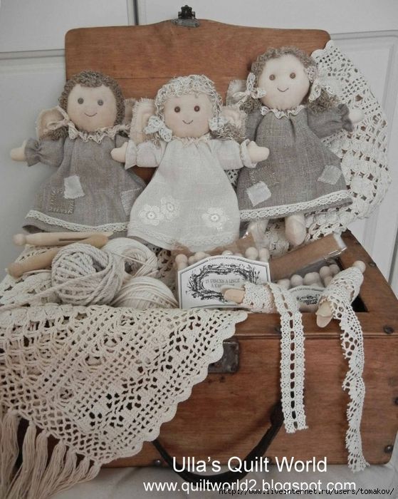 Pin By Cindy On Dolls I Like Pinterest Patchwork And Dolls