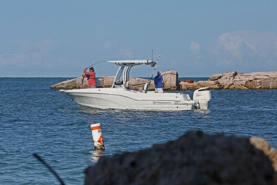 Fishing Is Much More Than Fish Boat Vehicles