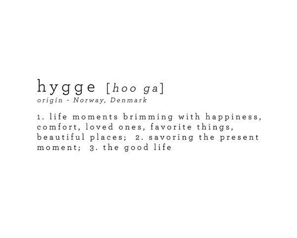 hygge - Google Search | Word(s). | Danish words, Hygge ...