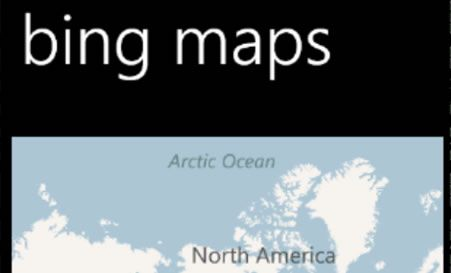 [Tutorial] How To Download Bing Maps For Offline Use In Windows Phone - Follow this tutorial to find out how to download Bing maps and use them in offline mode on your Windows Phone. [Click on Image Or Source on Top to See Full News]