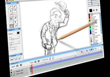 I Will Edit Your Photos For 10 Teaching Drawing Software