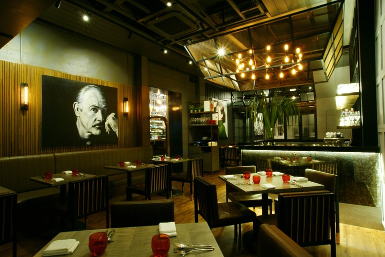 28 Best Restaurants In Singapore Restaurant Singapore Fine Dining