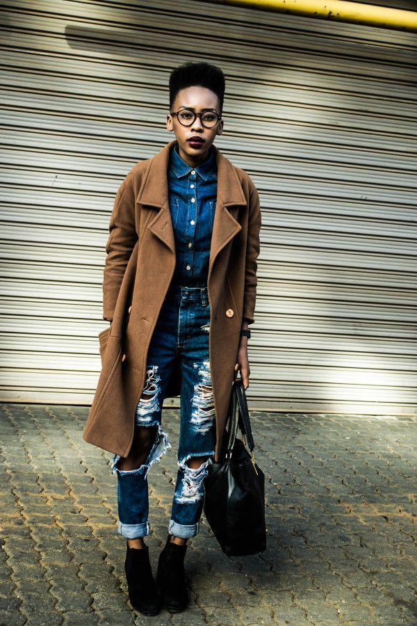 Zoe Kravitz Dope Outfits