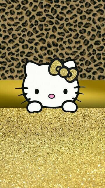 Pin By Rosetta Bizkit On Cute Sayings And Backgrounds Hello Kitty