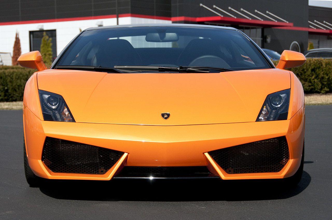 Cars Hd Wallpapers Lamborghini Gallardo LP Bicolore