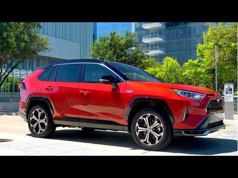 2021 Toyota Rav4 Prime Interior Exterior Features New 2021 Toyota Rav4 Youtube In 2020 Toyota Rav4 Rav4 Toyota