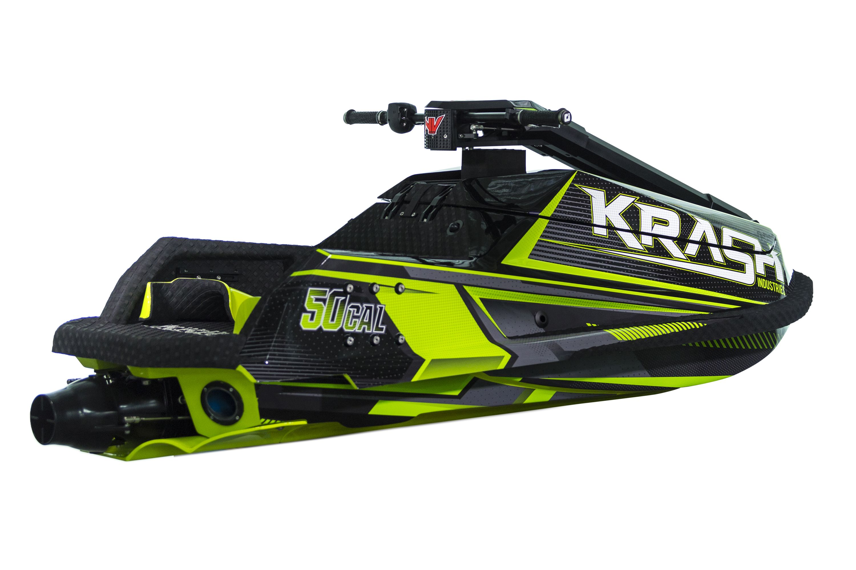 Krash 50 Cal | KRASH