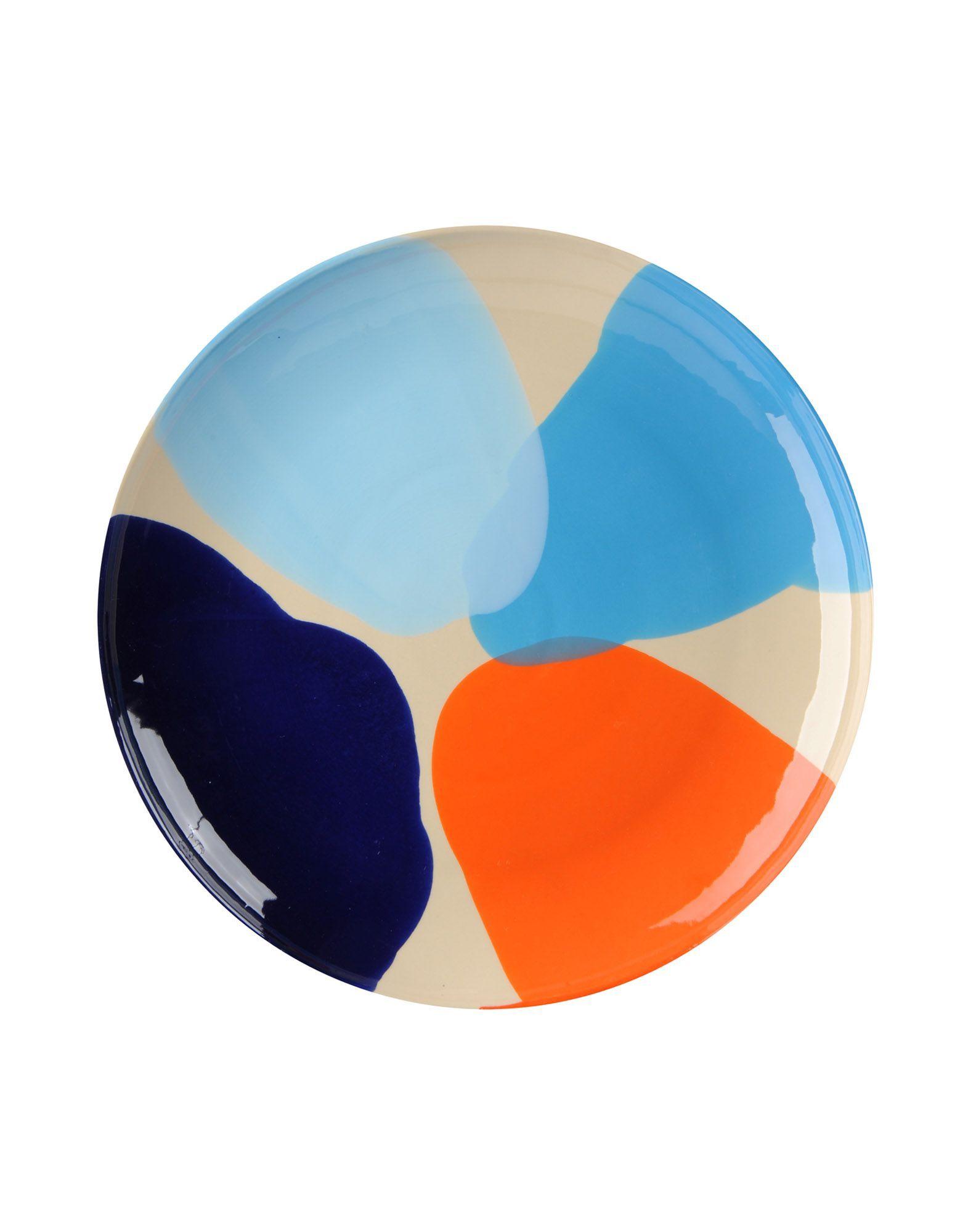 Da Terra Plate - Women Da Terra Plates online on YOOX Hungary