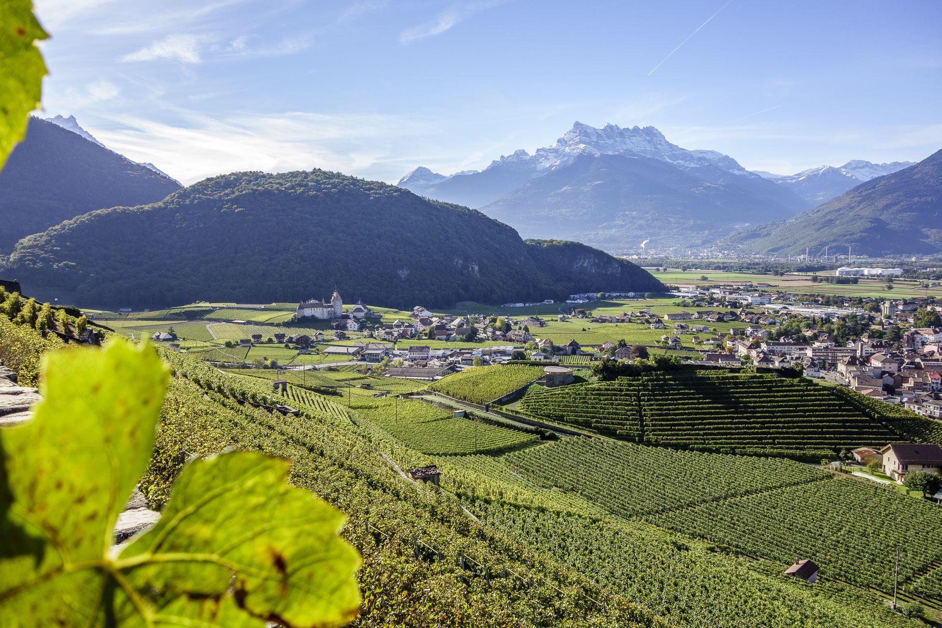 Ausflugsziele Schweiz 99 Ideen Fur Einen Tollen Tagesausflug
