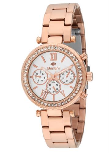 Ρολόι γυναικείο με μπρασελέ Bentini 15M03  6cac0282539