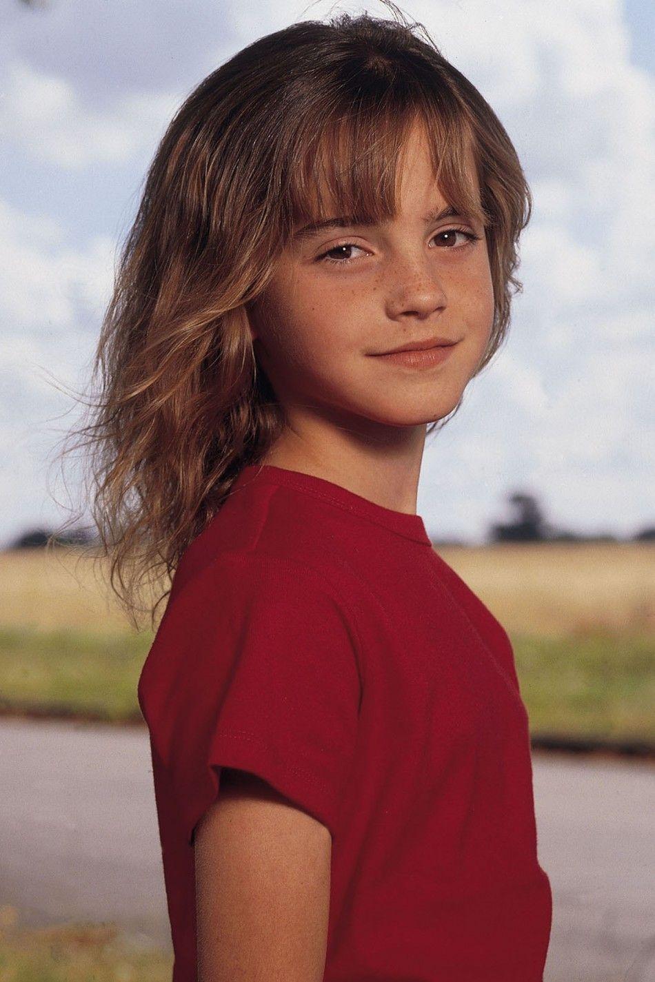 Emma Watson Photo Young Emma Emma Watson Harry Potter Emma Watson Emma Watson Young