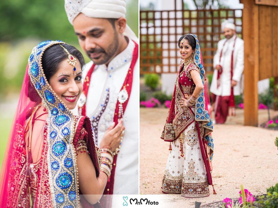 Indian Wedding At Humble Civic Center Houston Texas