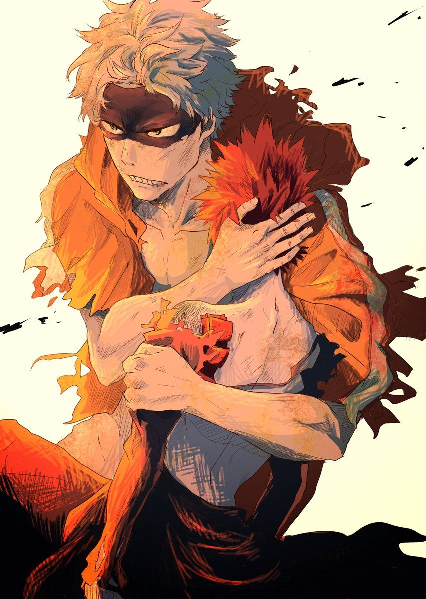 Pin by _jhantik _ on anime Hero wallpaper, Boku no hero