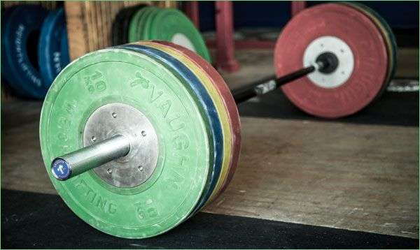 Olympic barbell review and shopping guide gift ideas for