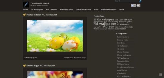 10 Websites To Download Windows Themes Free | PC - Must-Haves